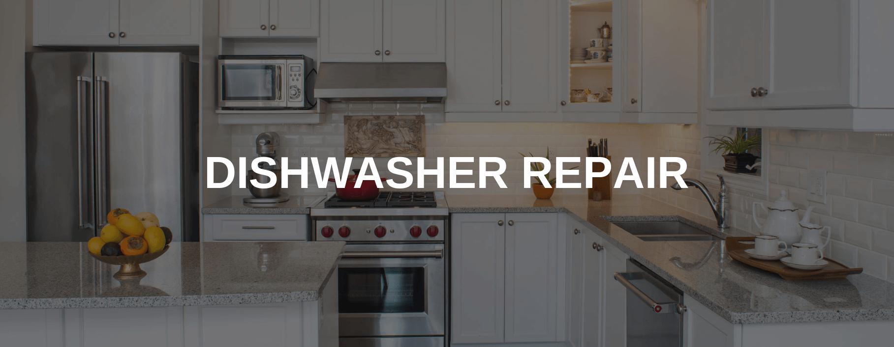 dishwasher repair carollton